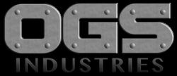 ogs industries logo akron ohio